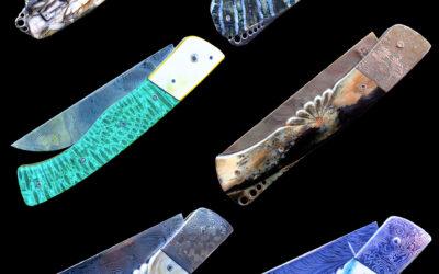 L'interprétation du couteau de Thiers